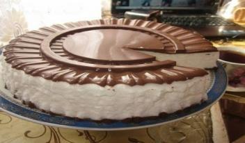 Торт «Птичье молоко» - самый классный рецепт