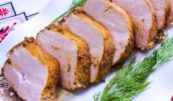 Рецепт куриной грудки в молоке без варки