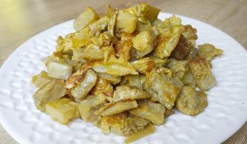 Бесподобные баклажаны по вкусу как мясо