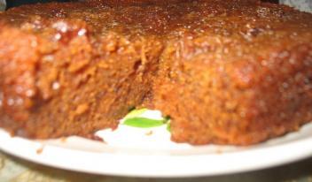 Рецепт вкусного пирога с вареньем на скорую руку