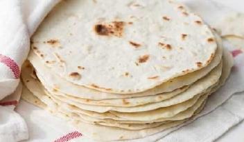 Тонкий лаваш на сковороде: пошаговый рецепт приготовления