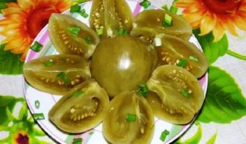ТОП-22 супер рецепта из зелёных помидор!