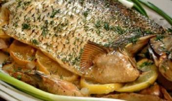 Как приготовить нежную и сочную рыбу. 5 рецептов на выбор!