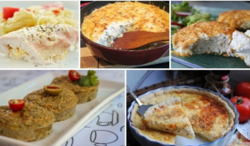 ТОП-7 рецептов блюд с творогом, которые вы должны попробовать!