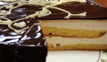 Торт Птичье Молоко: пошаговый классический рецепт