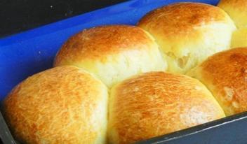 Творожные булочки: пошаговый рецепт