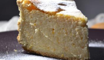 Вкуснейший тыквенный чизкейк: рецепт с фото пошагово