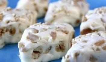 Восточная сладость Бурфи за 15 минут!