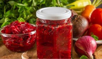 5 идей приготовления салата «Алёнка»