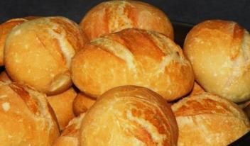 Аппетитные булочки, вкуснее хлеба