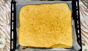 Домашние постные хлебцы с овсяными хлопьями