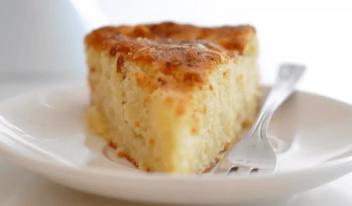 Домашний десерт из 2-х ингредиентов за 15 минут