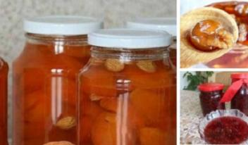 Как приготовить самые вкусные джемы и варенья, лучшие рецепты