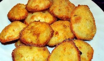 Картофель хрустящий