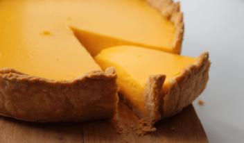Пирог с тыквой и корицей: блюдо со вкусом осени