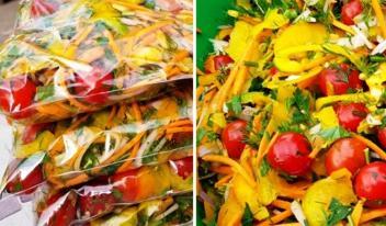 Полезные, витаминные заготовки на зиму