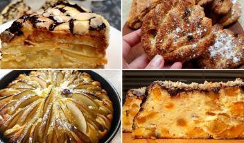 Рецепты самых вкусных творожных десертов