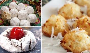 Рождественское печенье: лучшие рецепты для семейного праздника