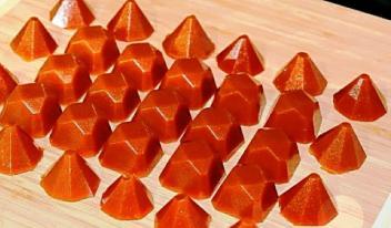 Вкусные домашние конфеты! Минимум продуктов