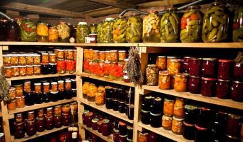 Золотой запас: продукты, с которыми можно переждать дома период самоизоляции